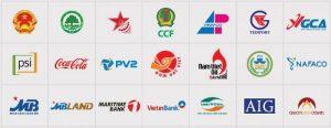 logo thương hiệu công ty doanh nghiệp