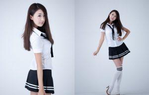đồng phục học sinh đẹp rẻ tại tphcm