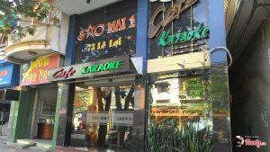 Sao Mai Cafe