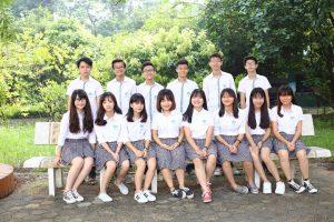 đồng phục học sinh đep