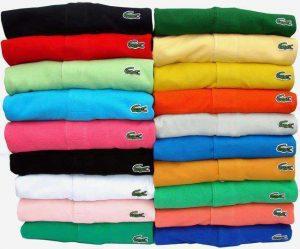 Công ty may áo thun chất lượng
