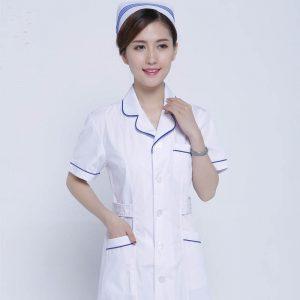 nhân viên y tá