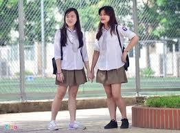 may đo đồng phục học sinh