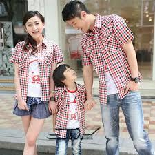 đồng phục somi đồng phục gia đình