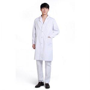 Áo blouse bác sĩ